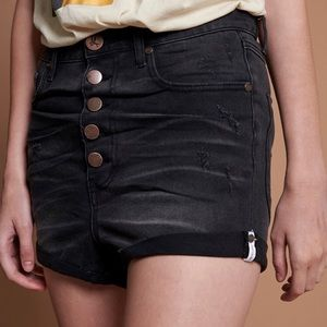 One Teaspoon Shorts - NWT ONE TEASPOON 26 LOVERS